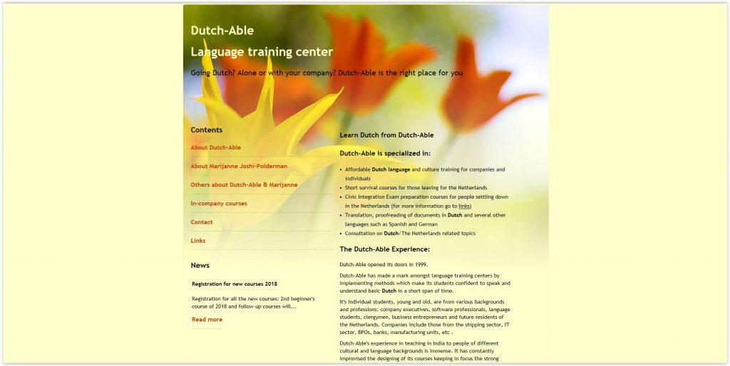 Dutchablechennai.nl