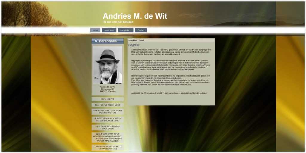 riesdewit.nl